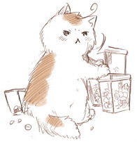nekotalia spain and romano by AnimeLionessMika on DeviantArt